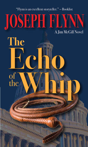 The Echo Of The Whip