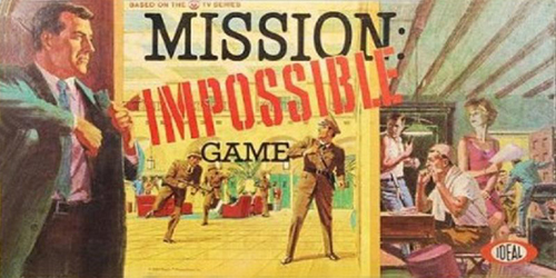 Mission: Impossible Game