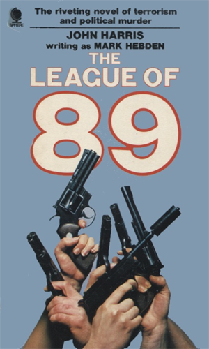 The League of 89