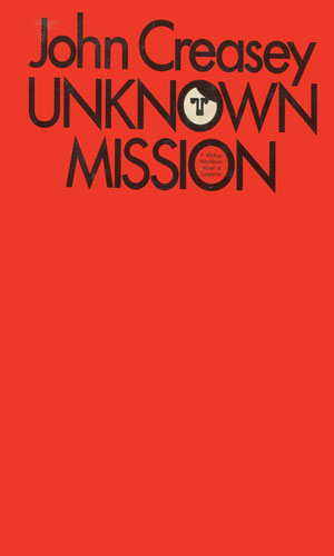 Unknown Mission