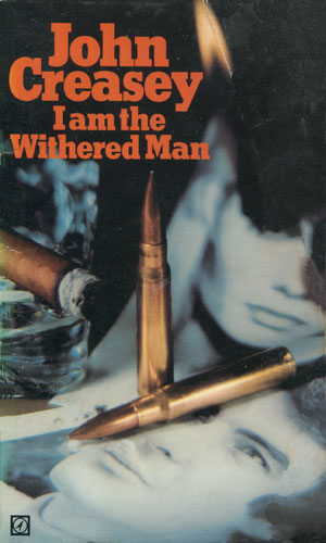 I Am The Withered Man