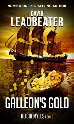 Galleon's Gold