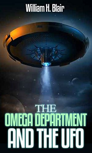 The Omega Department and the UFO