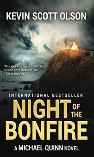 Night Of The Bonfire