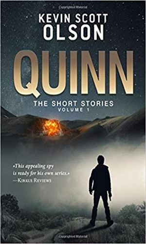 Quinn: The Short Stories