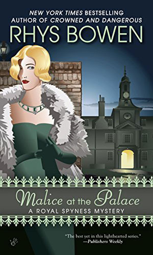 Malace at the Palace