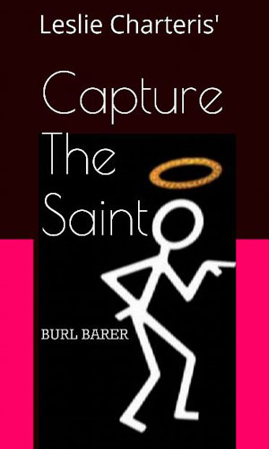 Capture The Saint