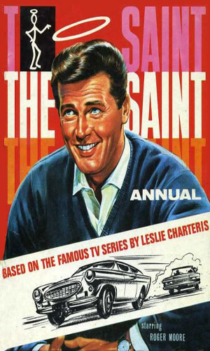 The Saint Annual 1968
