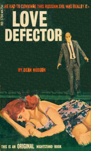 Love Defector