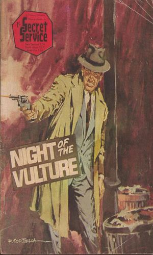 Night Of The Vulture