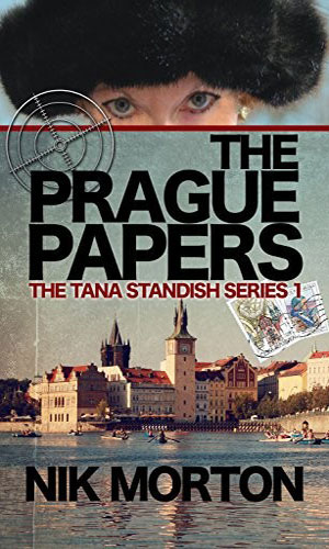 The Prague Papers