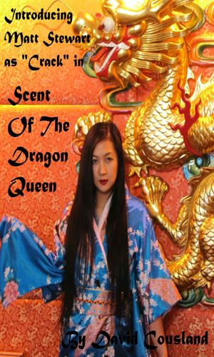 Scent of the Dragon Queen