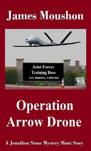 Operation Arrow Drone