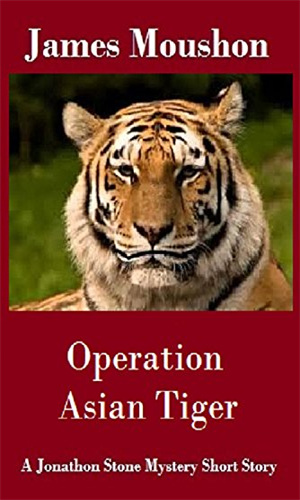 Operation Asian Tiger