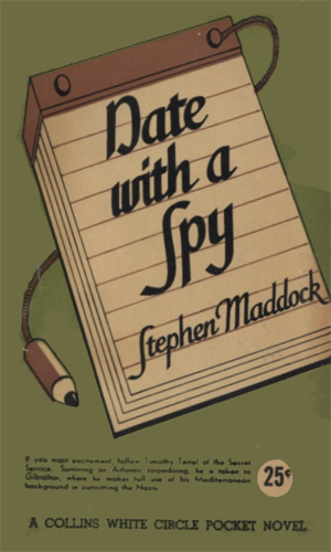 Date with a Spy