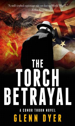 The Torch Betrayal