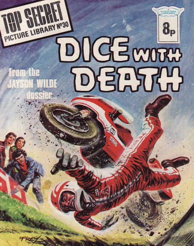 Dice With Death