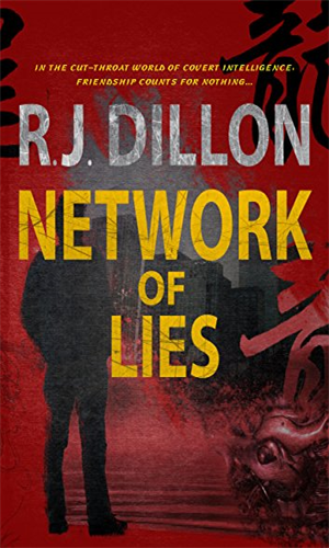 Network of Lies