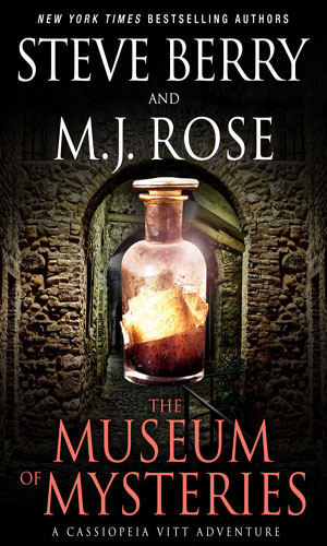 The Museum of Mysteries