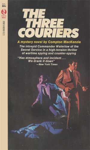 The Three Couriers