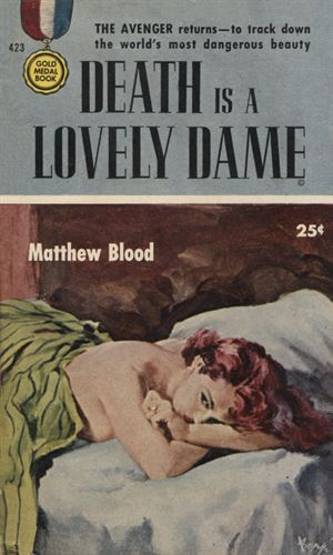 Death Is A Lovely Dame